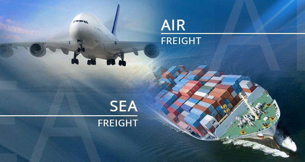 Breakbulk Logistics Ltd.